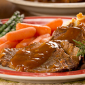 Slow Cooker Country Pot Roast