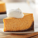 Pumpkin Spice Cheesecake